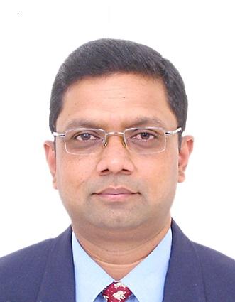 Rev. Dr. Praveen Paul
