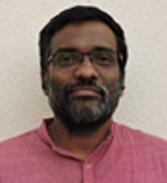 Dr. Asish Thomas Koshy