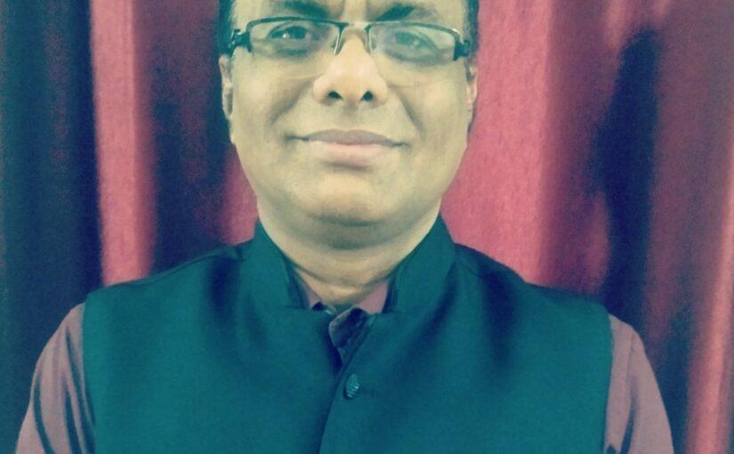 Rev. Dr. Shiju Mathew