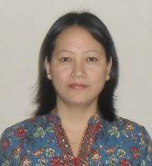 Dr. Nyimangyang Chang