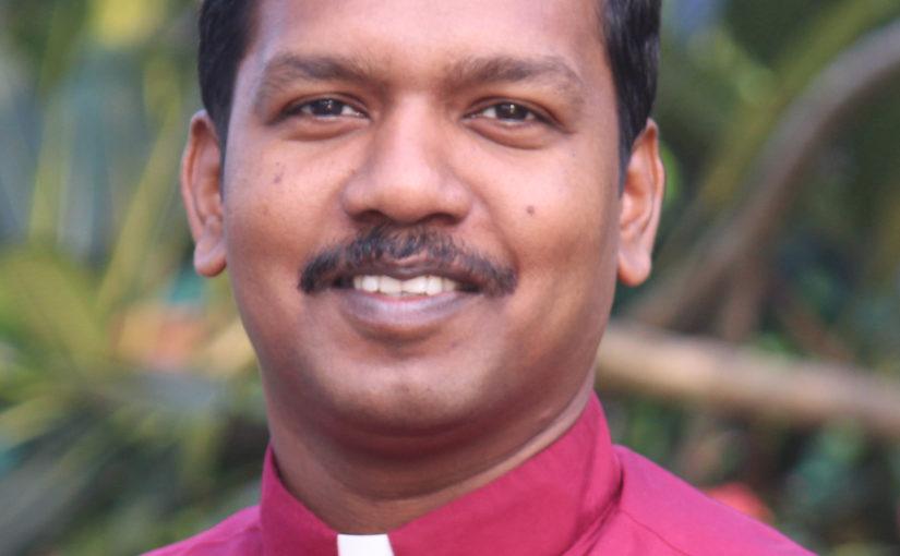 Rev. John Jebasheelan