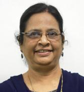 Rev. Mrs. Rachel Bagh