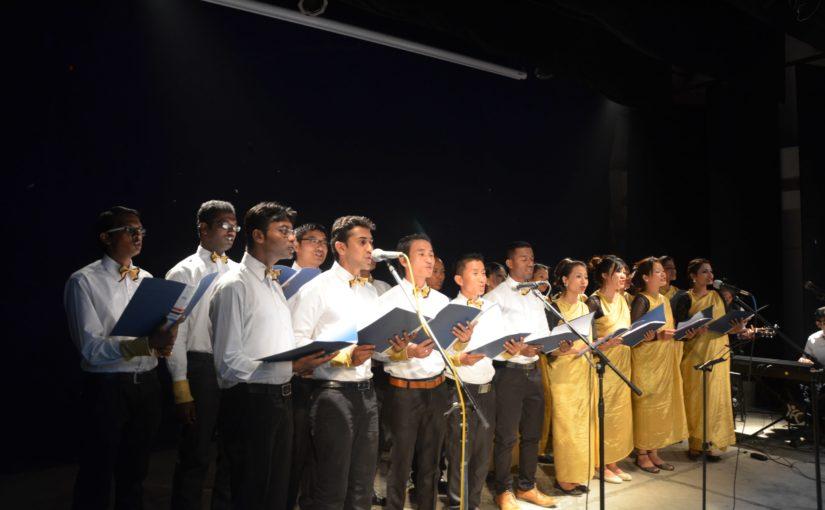 Touring Choir