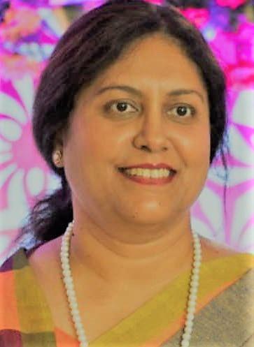 Mrs. Vinita Shaw