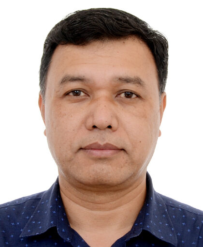 Rev. Lal Pakhuongte