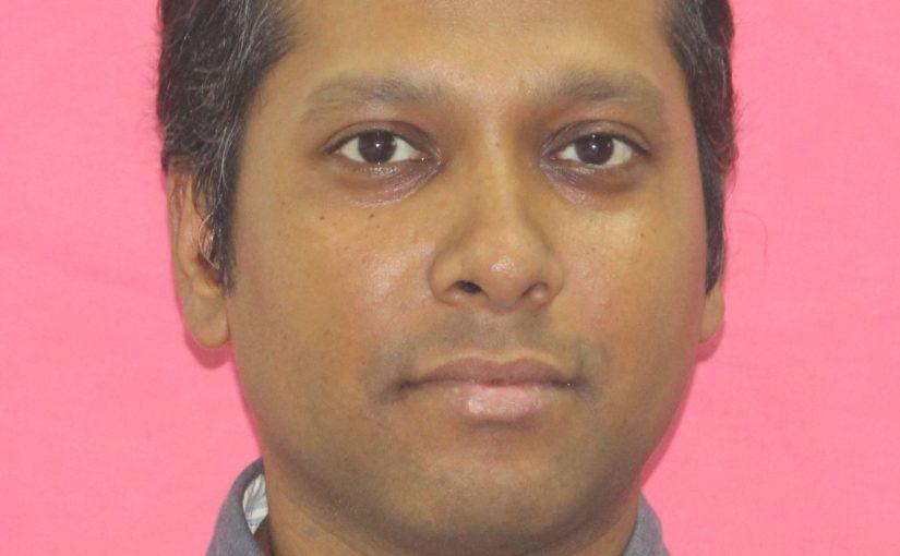 Mr. Yeshwanth Bakkavemana