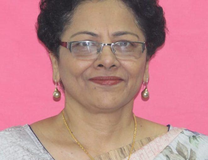 Dr. Sunita Noronha